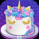 پخت کیک