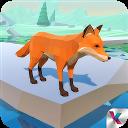 زندگی روباه
