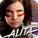 نبرد فرشته آلیتا