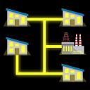 خط قدرت - پازل منطق