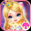بازی شاهزاده خانم میا - جشن تولد