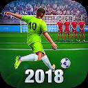 جام جهانی فوتبال 2018