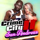 شهر جنایت سن آندرس 2