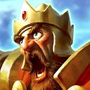سن امپراطوری - محاصره قلعه