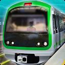 بازی مترو قطار