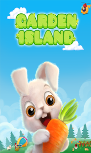 بازی اندروید جزیره باغ - سرگذشت مزرعه - Garden Island: Farm Adventure