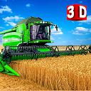 شبیه ساز تراکتور مزرعه