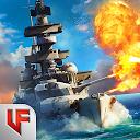 بازی شکارچی خاموش جنگی - شبیه سازی نبرد دریایی