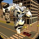 بازی ماشین ربات