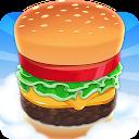 همبرگر آسمان
