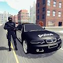 تعقیب خودرو پلیس