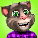 تام گربه سخنگو 2