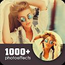 1000 افکت عکس