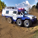 کامیون 8 چرخ روسی