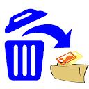 بازیابی تمامی فایل ها