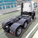 رانندگی با کامیون اروپایی