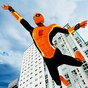ریسمان قهرمان عنکبوتی