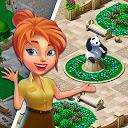 بازی داستان باغ وحش خانواده