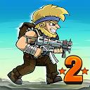 سربازان آهنی 2
