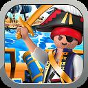 شلیک دزدان دریایی