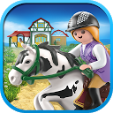 مزرعه اسب