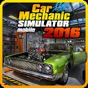شبیه ساز مکانیک خودرو 2016