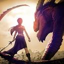 نبرد اژدها