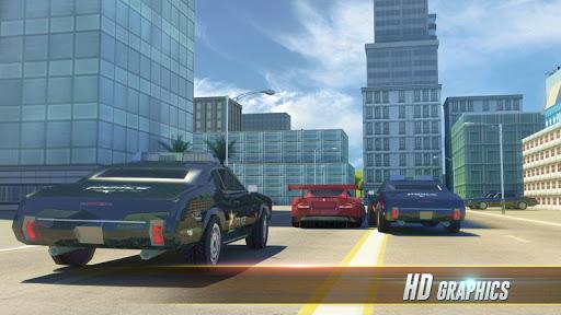 بازی اندروید گانگسترهای شهر سان آندرس - San Andreas Crime City Gangster 3D