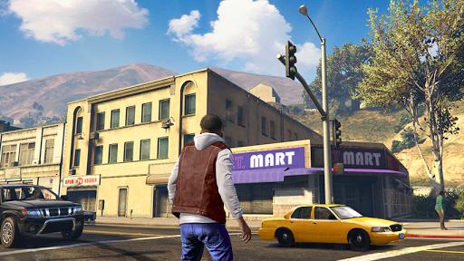 بازی اندروید شهر جرم و جنایت وگاس - Vegas Crime City