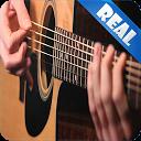 موسیقی واقعی گیتار