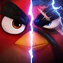 تکامل پرندگان خشمگین