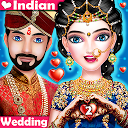 بازی عروسی هندی - عشق ازدواج قسمت 2