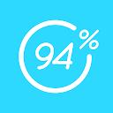 ۹۴ درصد