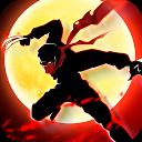 جنگجوی سایه - مبارزه قهرمان پادشاهی