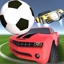 فوتبال ماشین ها