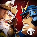 محاصره سامورایی - اتحاد جنگی
