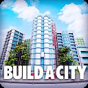شهر جزیره 2 - ساختمان سازی