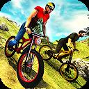 بازی دوچرخه سوار آفرود