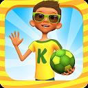 کیکرینو - حرکات نمایشی فوتبال