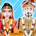 عروسی دختر هند