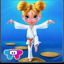 دختر کاراته باز مدرسه - براساس داستانهای واقعی