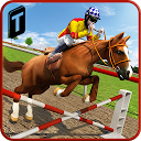 مسابقه اسب سواری 2016