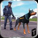 شبیه ساز سگ پلیس