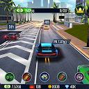 مسابقه نیترو - رانندگی در حالت خاموش