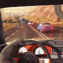 رانندگی در ترافیک بزرگراه
