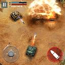 قهرمانان نبرد تانک - جهان تیراندازی