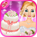 پخت و تزیین کیک عروسی