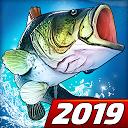 بازی ماهیگیری - شکار ماهی