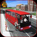 شبیه ساز اتوبوس شهر