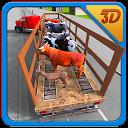 کامیون انتقال حیوانات